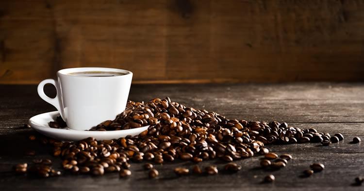 coffe packaging
